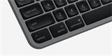 To nejlepší do kanceláře i pro Macy. Logitech vyrobil upravené periferie MX Master 3 a MX Keys
