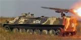 Ukrajina vylepšila sovětský obrněnec ze sedmdesátých let na lovce tanků Barrier-S