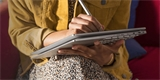 Stylusy položené na tabletu nebo mobilu se budou díky NFC rovnou dobíjet