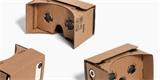 Karton umřel. Google přestal prodávat VR brýle Cardboard, jejich odkaz ale pokračuje