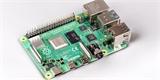 Minipočítač Raspberry Pi 4 už je dostupný i s8 GB operační paměti