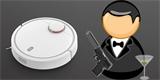 Špión, který vám možná uklízí byt. LIDAR v robotickém vysavači se dá zneužít k odposlechu