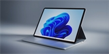 Microsoft ukázal nové počítače Surface. Má nový hybrid s otočným displejem. Představení jsme sledovali online