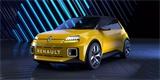 Francouzi vrací do hry legendární mini: Renault 5 se reinkarnuje jako elektromobil