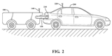 """Toyota si nechala patentovat autonomní """"tankovací dron"""""""