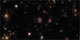 Astrofyzikální umělá inteligence vystopovala 1 210 nových gravitačních čoček