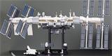 Mezinárodní vesmírnou stanici si teď můžete postavit sami. Lego vydalo novou stavebnici