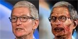 Podívejte se, jak by celebrity vypadaly jako zombie. Díky simulátoru si to můžete zkusit i na sobě