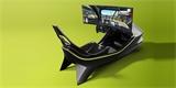 Aston Martin nabízí automobilový simulátor, který vás zabaví během pandemie. Stojí jak opravdové auto