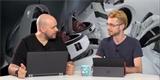 Týden Živě: Věštíme, jak dopadl Crew Dragon a hledáme novinky ve Windows 10