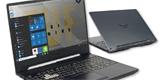 AMD vytahuje trumfy. Test herního notebooku Asus TUF Gaming A15