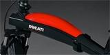 """Mezi novými elektrokoly motocyklové značky Ducati je i malé skládací """"celopéro"""""""
