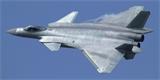 Soumrak tradičních leteckých soubojů: Čína plánuje vybavit své bojové letouny laserovými zbraněmi