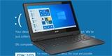 Ve Windows 10 se může poškodit souborový systém otevřením složky. Microsoft slíbil záplatu