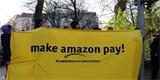 Black Friday u Amazonu: Zaměstnanci protestují, stávky a demonstrace jsou v 15 zemích