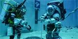 Přípravy na návrat na Měsíce jsou v plném proudu. I pod vodou