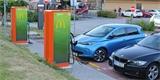 Pokud chce EU splnit klimatické cíle, musí do 10 let postavit téměř 3 miliony nabíječek pro elektromobily