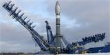 Raketa Sojuz vynesla na oběžnou dráhu satelit Spojených arabských emirátů