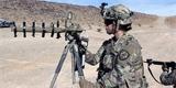 U.S. Army chce zabránit sledování elektromagnetických signálů vydávaných výstrojí vojáků