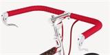 Lesk, kůže a dřevo. Kolo Louis Vuitton je technologická nuda, ale tady jde o něco jiného…