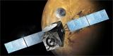 Internet pro kolonisty Marsu: SpaceX chce vybudovat další satelitní síť kolem rudé planety