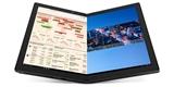 ThinkPad X1 Fold: první notebook s ohebným displejem míří na trh