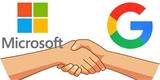 Nesmiřitelní rivalové? Právě naopak! Microsoft pomáhá Googlu vylepšit prohlížeč Chrome