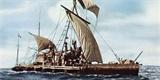 Indiáni přepluli Pacifikem do Polynésie už před 800 roky. Dočká se Heyerdahl rehabilitace?