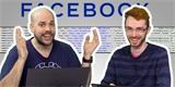 Týden Živě: Velký (ne)únik dat z Facebooku, servery v podivné kapalině a plochy plné ikonek