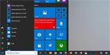 Nabídka Start ve Windows 10 bude větší a bez popisku ikon. Živé dlaždice změnu stále přežijí