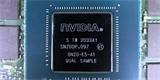 Mobilní grafické karty GeForce RTX 3000 vbližších detailech. Nejdříve budou tři modely