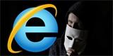 V Internet Exploreru je díra, kterou hackeři aktivně využívají. Microsoft díru opraví, ale asi až v únoru