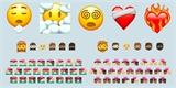 Unicode ukázal 217 nových emoji: Žena svousy, srdce vplamenech a zatočená hlava