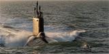 Americká útočná ponorka USS Minnesota je vybavená laserovým dazzlerem. Oslní, možná dočasně oslepí, ale neusmrtí