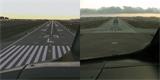 Porovnejte sami: Jak věrně létání v novém Microsoft Flight Simulatoru odpovídá skutečnosti