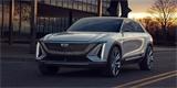 Cadillac představil svůj první elektromobil. SUV Lyriq zaujme dojezdem i technickými vychytávkami