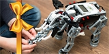 Vybrali jsme 12 programovatelných hraček a stavebnic pro děti a jejich rodiče