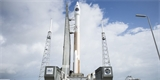 Sledujte start rakety Atlas 5 s kosmickou lodí Starliner