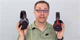 AOC vstupuje na trh herních sluchátek, vyzkoušeli jsme novinky GH200 a GH300