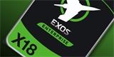 Seagate Exos X18: Recenze disku s obří kapacitou 18 TB. Jen pozor na velikost alokační jednotky