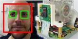 Programování elektroniky: Detektor člověka a jeho údů pomocí OpenCV a A.I.