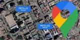 Co je 5JW5+Q9 Brno? To je adresa redakce Živě v lokalizačním systému Map Google