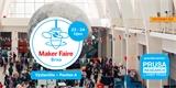 O víkendu se koná další velký Maker Faire. Tentokrát v Brně. Bude tam formule, robopes i ohnivé kolo