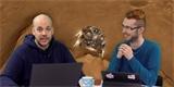 Týden Živě: PowerPC na Marsu, v čem píšete poznámky a pirátské námořnictvo