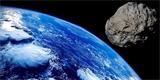 Dnes kolem Země proletí asteroid. Bude 30× blíž než Slunce, srážka se Zemí ale nehrozí
