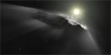 Do vnitřní části Sluneční soustavy se řítí obrovská kometa. Nepropadejte panice, postavte sondu