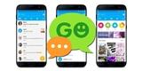 Průšvih: populární aplikace pro posílání zpráv Go SMS Pro zveřejňovala odeslané soubory