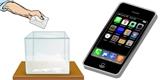 Volby ve stylu StarDance: voliči v americkém Seattlu budou hlasovat z mobilních telefonů