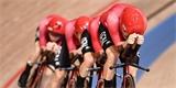 Technologické podfuky na olympiádě. Jak cyklistům pomůže páska na holeň a nové spodní prádlo