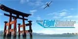Microsoft Flight Simulator dostane příští týden velkou aktualizaci zaměřenou na Japonsko